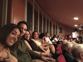 RhineBuzz at the Opera - Tosca