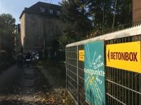 RhineBuzz at Kunstpunkte 2017