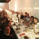 RhineBuzz Goose Dinner